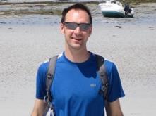 Darren Hartley