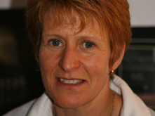 Shirley Stallabrass