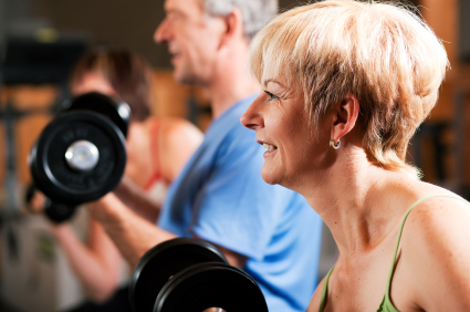 Study finds aerobic exercise improves memory, brain function and physical fitness