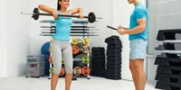Part Time Personal Trainer Jobs