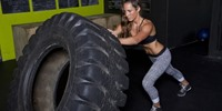 Functional Training for Strength Building