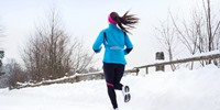 Why Bother with Winter Training?