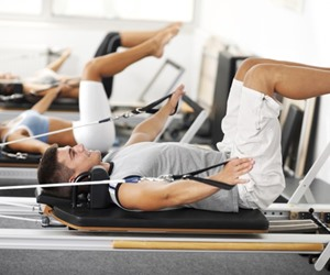 What Is Pilates? Apparatus Vs Mat Work