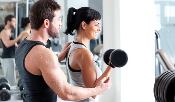 types of jobs in fitness