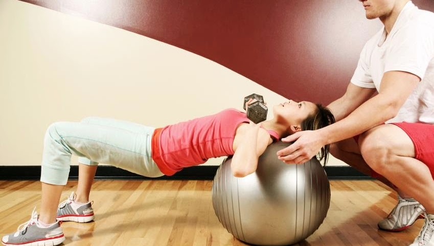 7608519a9d8 How To Become A Gym Instructor