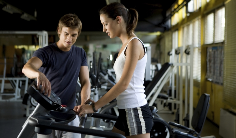 Date in your 30s personal trainer can you