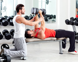personal trainer qualifications