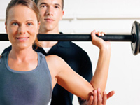be a better you personal trainer course